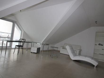Moderne Zweizimmer-Mietwohnung
