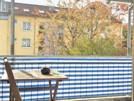 Kapitalanleger: Gut vermietete 3 Zimmer-Wohnung!