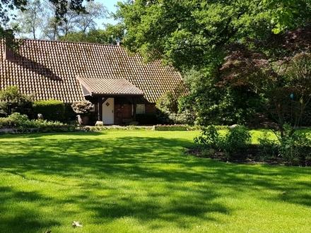 Anwesen in Bad Zwischenahn mit großem Garten