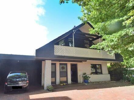Geschmackvolles Einfamilienhaus in Oldenburg-Ofenerdiek