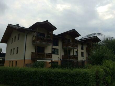 Großzügige geförderte 4-Zimmer-Mietwohnung mit Balkon im 1.Obergeschoss zu vergeben!