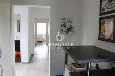 *** Moderne 4-Zimmerwohnung mit Balkon ***