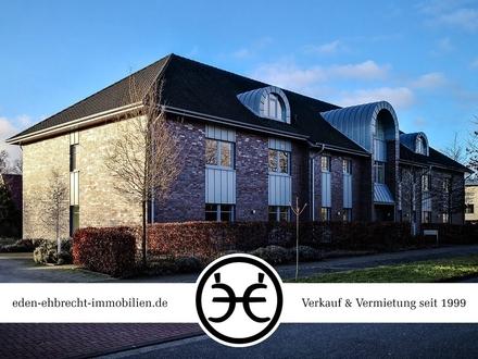 Repräsentatives Bürogebäude mit hochwertiger Ausstattung | Etzhorn | Oldenburg