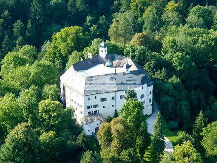 Firmenresidenz im Schloss Amerang