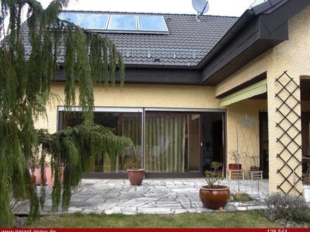Selten schönes Zweifamilienhaus!