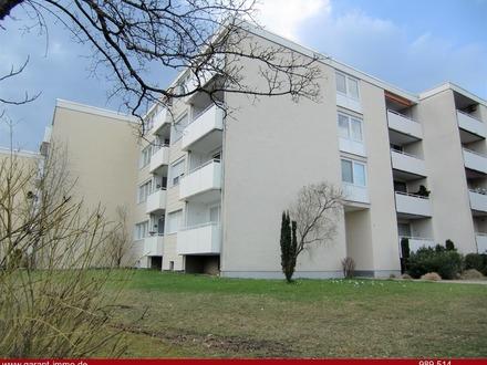 ***Toll geschnittene 3 Zimmer-Wohnung in bester Wohnlage von Kempten***