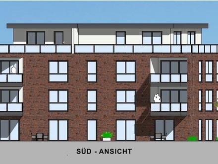 Neubau! Stadtnahes Wohnen - zwischen Butenwall und Realschulstraße in Borken, A1839