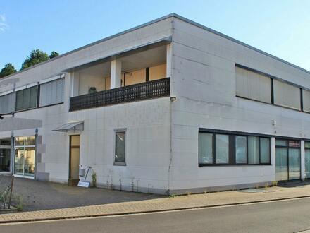 Gewerbeimmobilie im Herzen von Leidersbach