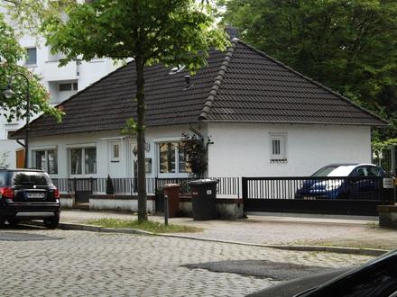 3,5-Zimmer-Einfamilienhaus im Barkhof (Schwachhausen)
