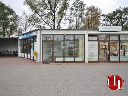 Moordeich – kleines Ladenlokal in bester Lage und mit frequenzstarken Nachbarn!
