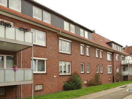 TT bietet an: 4-Zi.-Wohnung als Kapitalanlage in Heppens!