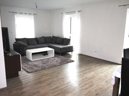 Neuwertige 3-Zimmer-Wohnung in zentraler Lage
