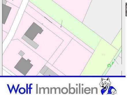 ~~Grundstück im Mischgebiet für Wohnen oder Gewerbe - Ingesamt ca. 841 m²~~
