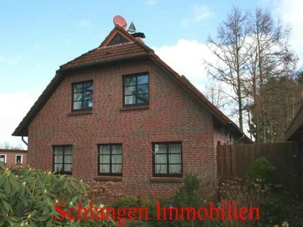 Objekt Nr.: 18/709 Topp gepflegtes Einfamilienhaus mit D-Carport im Seemannsort Barßel OT Elisabethfehn