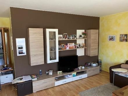 Helle 3 Zimmer Gartenwohnung in Vohenstrauß