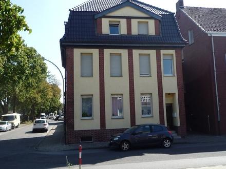 Attraktives 3 Familien-Haus im Westen von Ahlen!