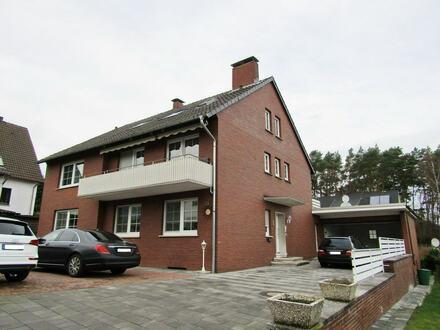 Topp ausgestattetes 3-FH in ruhiger, zentraler Lage von P.-W.-Hausberge