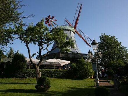 Historische Mühle als stilvoller Rahmen für Familienfeiern und Hochzeiten