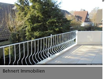 Beste Lage...! Exklusive Maisonette-Wohnung in Recklinghausen-Hochlar
