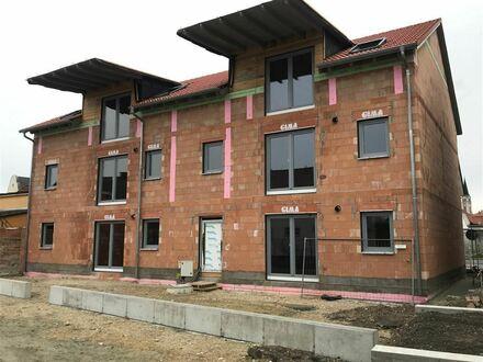 Neubau 2,5 Zi Wohnung in zentraler Lage von Plattling ! Keine Käuferprovision !