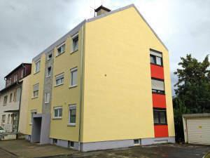 Großes, laufend modernisierte 5-Parteienhaus in beliebter Lage von Oestrich
