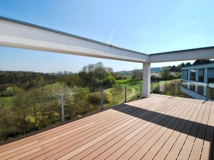 Faszinierend schöne und hochwertig ausgestattete Wohnung im Ulmer Norden