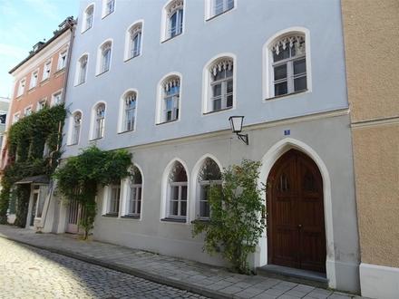 Repräsentative Büro- bzw. Praxisräume im Zentrum der Altstadt von Mühldorf