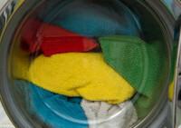 Handtücher richtig trocknen