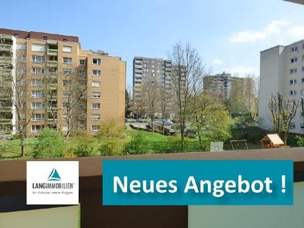 ++ Ihr neues Heim in Eckenheim: 3 Zi-Wohnung mit Einbauküche, Balkon und TG - Stellplatz ++
