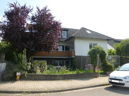 Garten/Balkon/Terrasse (Westen)