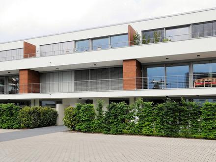 Helle moderne 4-Zimmer-Erdgeschosswohnung!