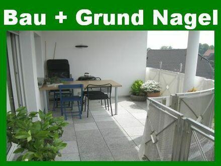 Provisionsfrei! Moderne Wohnung mit Dachterrasse im Penthousestil in Oesterweg