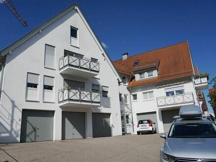 Typisch schwäbische Kapitalanlage: Solides 5-Familienhaus in ruhiger und zentraler Lage
