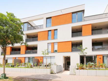 Traumhafte 3-Zimmer-Penthouse-Wohnung mit Sonnenterrasse