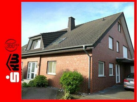 Gemütlich wohnen unterm Dach. 1597 R Eigentumswohnung in Rietberg-Mastholte