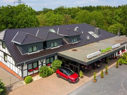 Hotel/Restaurant an A3 Raum Bad Honnef!