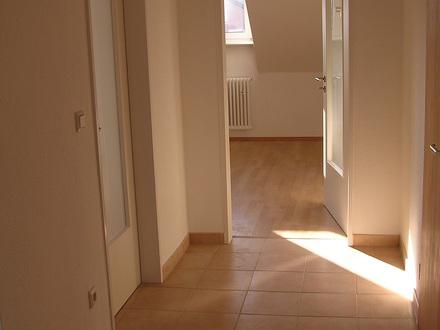 Waltrop - 3 Zi.-DG Wohnung im 2. OG mit Tageslichtbad