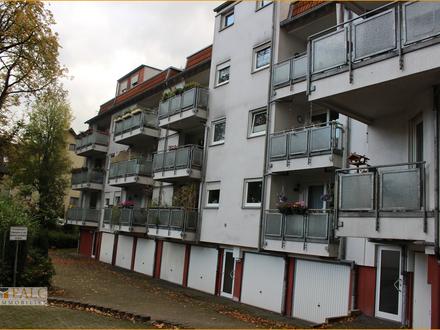 Anleger aufgepasst!! Attraktive Wohnung mit Entwicklungspotenzial!!