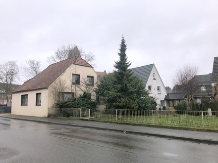Emden: Wohnhaus, Obj. 4772