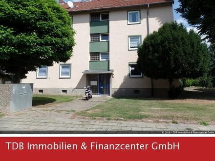 Geräumige 3-Zi.-Ei in SZ-Lebenstedt