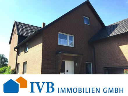 Gepflegtes Zweifamilienhaus auf großem Grundstück in Werther-Häger!