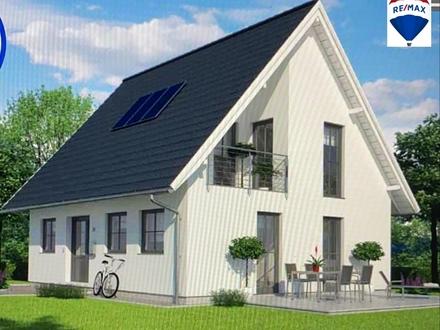 BAUGRUNDSTÜCK HERFORD City1bis3 Familienhaus