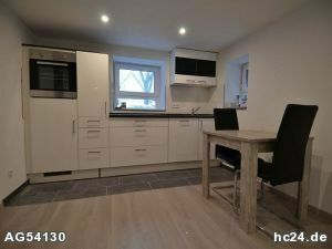 ***ALLES INKLUSIVE möblierte 2 Zimmerwohnung in Söflingen