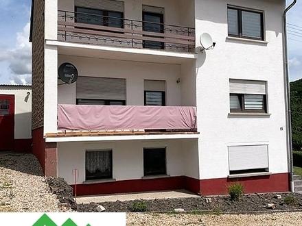 Wohnhaus in Siesbach bietet viele Möglichkeiten