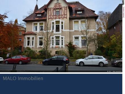 ++ Großzügige 4 Zi.-ETW als Stadtwohnung in Helmstedt ++