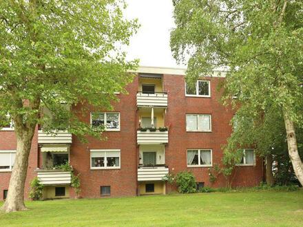 TT bietet an: 3-Zimmer-Wohnung als Renditeobjekt in WHV-West!