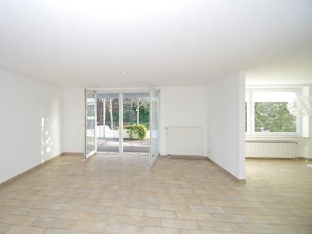 Wohnkomfort in Schlossnähe