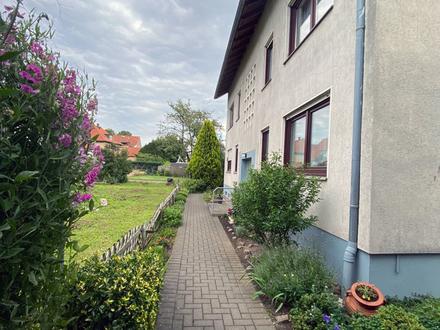 Großzügige Eigentumswohnung in guter Lage von Minden als Kapitalanlage oder zur Eigennutzung!