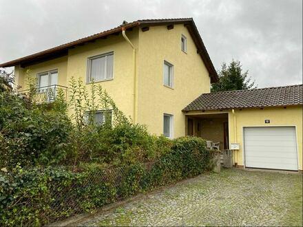 Einfamilienhaus mit großem Grundstück in Töging am Inn