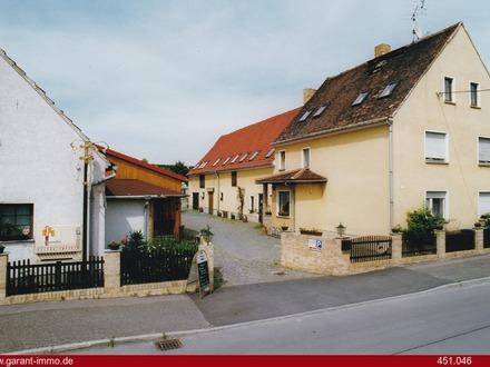 Mehrgenerationshaus mit Pension und Gaststätte sucht neuen Besitzer